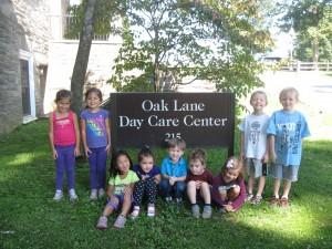 Oak Lane Day Care