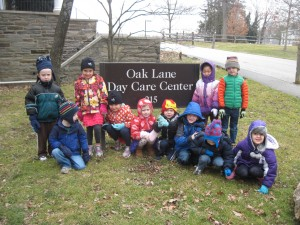 Oak Lane Day Care