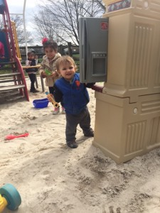 Anthony playground