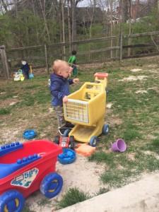 Daniel playground